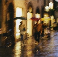 """Filomena Roberto """"Giornata di pioggia 4"""" (2007)"""