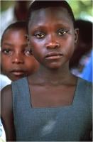 """Filomena Roberto """" Gente di Kampala n° 1 """" (2005)"""