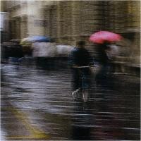 """Filomena Roberto """" Giornata di pioggia """" (2008)"""