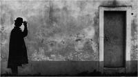 """Gaiotto Enzo """"Silhouette n° 1"""" (1986)"""