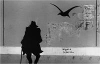 """Gaiotto Enzo """" Silhouette n° 2 """" (1986)"""