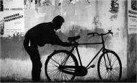 """Gaiotto Enzo """" Silhouette n° 4 """" (1986)"""