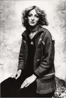"""Gaiotto Enzo """" Alla maniera di Modigliani """" (1978)"""