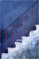 "Gambicorti Mauro "" La scala "" (1977)"