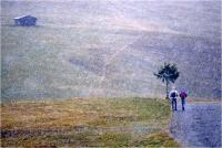 """Gambicorti Mauro """" Trekking """" (1987)"""