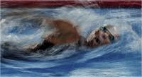 """Garuti Fabio """" Nuoto 44 """" (2016)"""