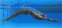 "Giuntoli Andrea "" Nuoto n, 6 "" (2011)"
