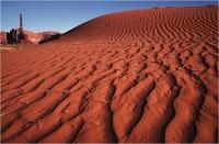 """Goiorani Alberto """"Orange dunes"""" (1995)"""