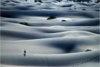 """Goiorani Alberto """" Infinity desert """" (2001)"""