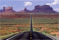 "Goiorani Alberto "" Monument Valley "" (1994)"