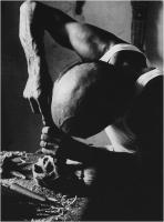 """Malloggi Franco """" Geometria Umana """" (1969)"""