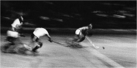 "Maltinti Daniele ""Hockey, European meeting 3"" (1976)"
