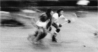 "Maltinti Daniele "" Hockey, European meeting 2 (1976)"