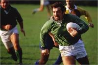 "Maltinti Maurizio "" Rugby 3 "" (2000)"