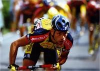 "Maltinti Maurizio "" Ciclismo n° 10 "" (2001)"