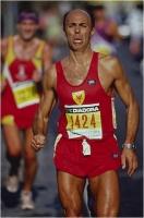 """Maltinti Maurizio """" Maratona """" (2000)"""