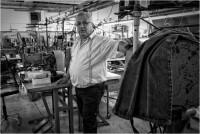 """Mammini Massimiliano """"Ultima fabbrica di jeans 9"""" (2018)"""