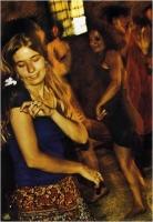 """Mammini Massimiliano """" Ballando in strada n. 2 """" (2008)"""