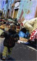 """Marchetti Massimo """" Sguardi sulla città 11 """" (2005)"""