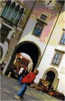 """Marchetti Massimo """" Sguardi sulla città 17 """" (2005)"""