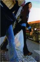 """Marchetti Massimo """" Sguardi sulla città 20 """" (2005)"""