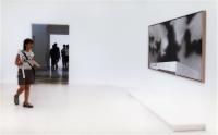 """Marchetti Massimo """"Dalla Biennale di Venezia n° 3"""" (2001)"""