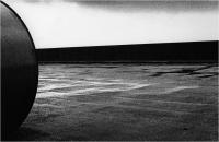 """Marchetti Massimo """" Paesaggio invernale 3 """" (1980)"""