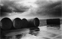 """Marchetti Massimo """" Sotto la pioggia """" (1980)"""