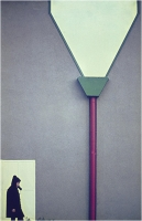 """Menichetti Oreste """" Forme e figura """" (1975)"""