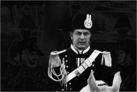 """Menichetti Oreste """"Il Carabiniere 2"""" (1987)"""