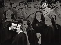 """Menichetti Oreste """"Indiscrezioni"""" (1975)"""