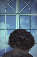 """Menichetti Oreste """" La finestra """" (1982)"""