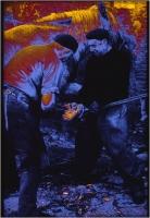 """Menichetti Oreste """" Vecchi mestieri """" (1983)"""