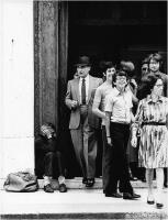 """Menichetti Oreste """" Condizione """" (1974)"""