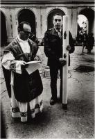 """Menichetti Oreste """" Per grazia ricevuta """" (1984)"""