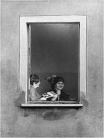 """Menichetti Oreste """" Una condizione """" (1971)"""