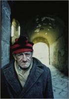 """Menichetti Oreste """" Clochard """" (1978)"""