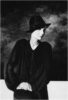 """Menichetti Oreste """" Geraldine """" (1980)"""