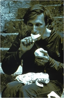 "Menichetti Oreste "" Giramondo "" (1978)"