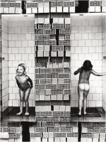 """Menichetti Oreste """" Impressioni """" (1978)"""