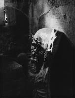 """Monticelli Luciano """" L'uomo dei dolori """" (1969)"""