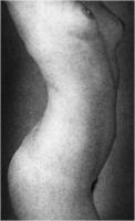 "Nazzi Umberto "" Studio di nudo "" (1985)"