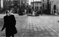 """Nencini Roberto """" L'inverno a Venezia """" (1986)"""