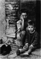 "Pucciarelli Enzo "" Bambini di oggi "" (1973)"