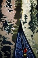 """Sandrini Renato """" Venezia x """" (1981)"""