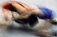 """Sbrana Piero """"Corpo a corpo"""" (1980)"""