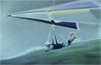 """Sbrana Piero """" Volando """" (1978)"""