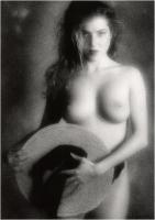 """Sbrana Piero """" Elena n° 4 """" (1996)"""