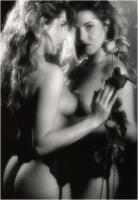 """Sbrana Piero """" Elena n° 5 """" (1996)"""