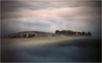 """Tognetti Franco """" Paesaggio 3.87 """" (1987)"""
